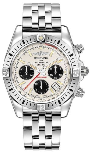 BREITLING Chronomat 41 Automatic Chronograph Gents Watch AB01442J/G787/378A
